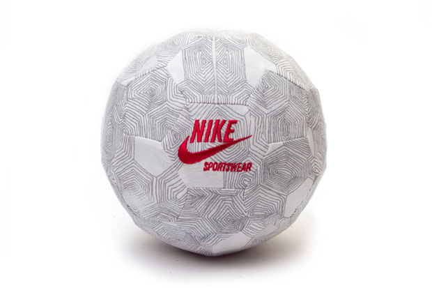 st alfreds nike sportswear points artist ball auction