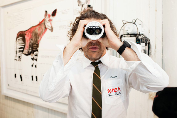 selby tom sachs nyc