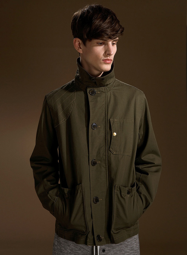 topman 2010 fallwinter equestrian lookbook