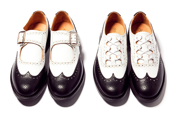 trickers new releases