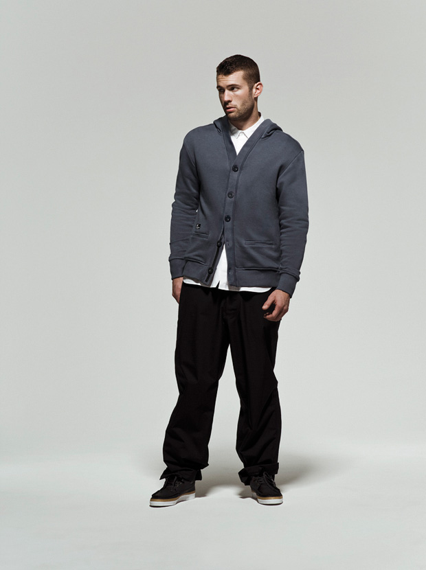 adidas obyo james bond for david beckham 2010 fallwinter lookbook 2  adidas Originals by Originals 2010 Fall/Winter James Bond for David Beckham Collection