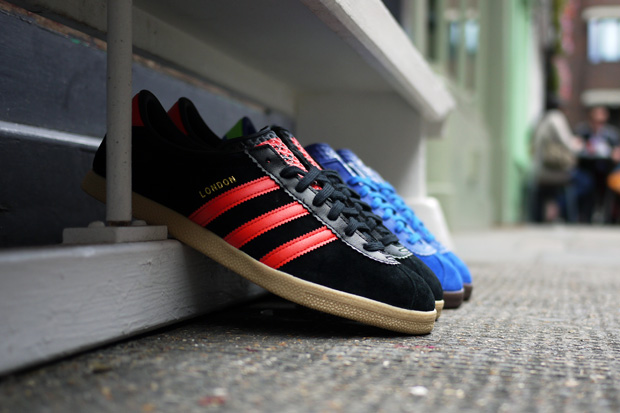 adidas originals london