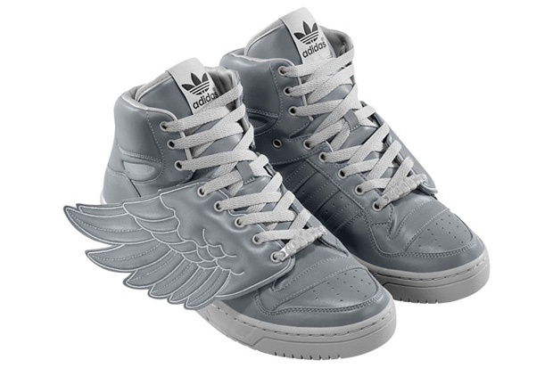 Adidas Originals By Originals Jeremy Scott JS Wings