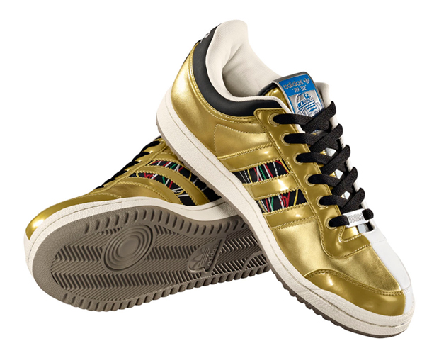 star wars adidas originals 2010 fallwinter collection
