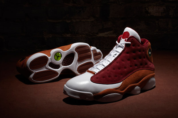 cb14e20b06cc80 Another luxury-minded Air Jordan releases under the Premio ...