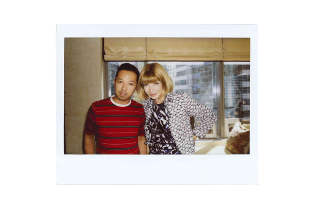 anna wintour interview humberto leon