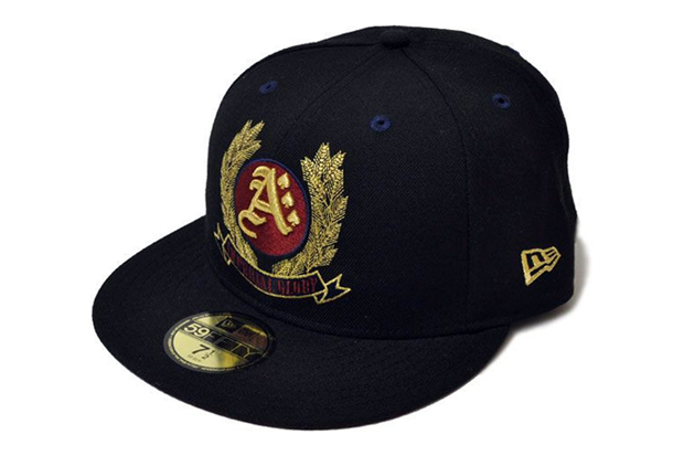 atmos nyc era 59fifty 10th anniversary fitted cap