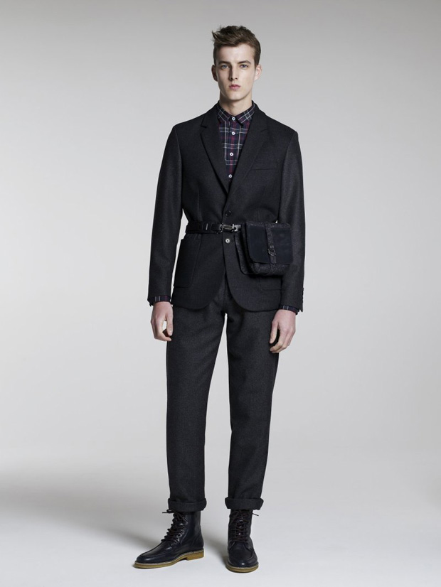 b store 2010 fall collection