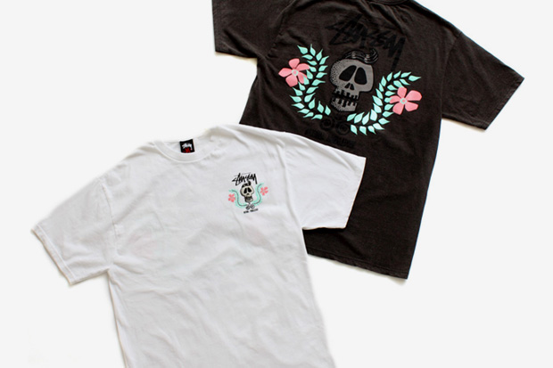 bal stussy porter 10th anniversary collection