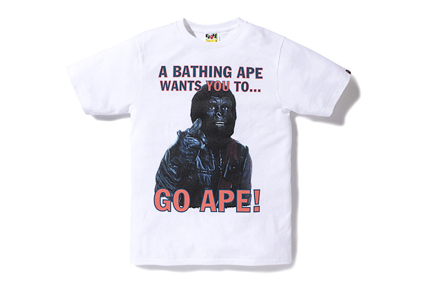 bathing ape classics collection 06 A Bathing Ape Classics Collection
