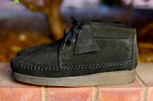 clarks weaver 2010 fallwinter collection