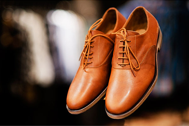 common projects 2010 fallwinter oxford collection