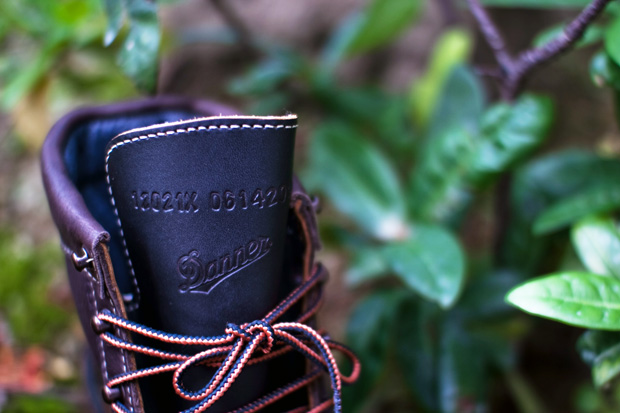 danner 12021x limited edition boot