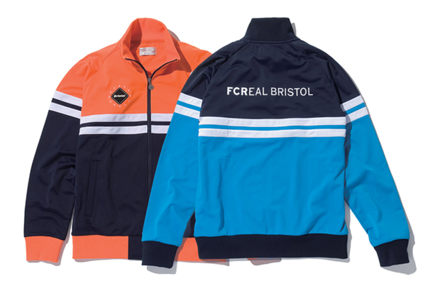 fcrb 2010 fall track suits