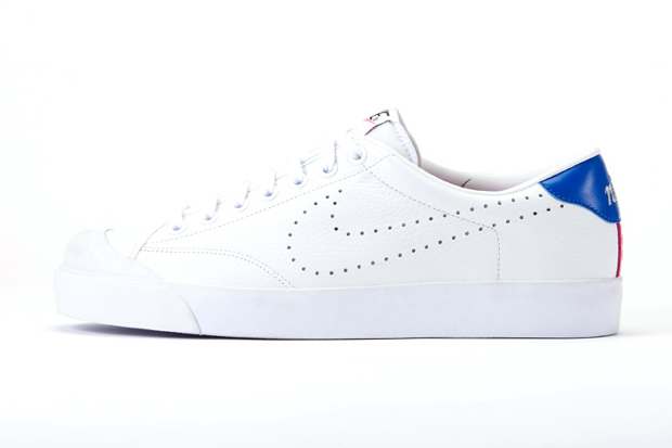 fragment design nike sportswear 2010 fallwinter air zoom court premium