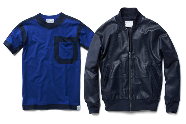 gstar marc newson 2010 fallwinter collection