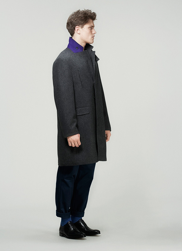 joe casely hayford for john lewis 2010 fallwinter collection