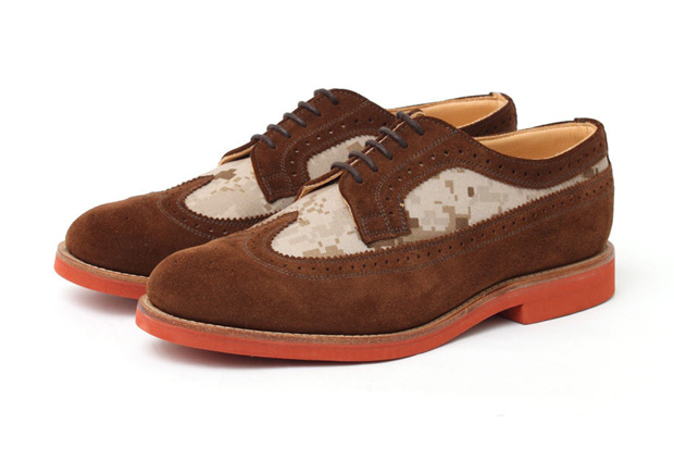 mark mcnairy 2010 fallwinter collection