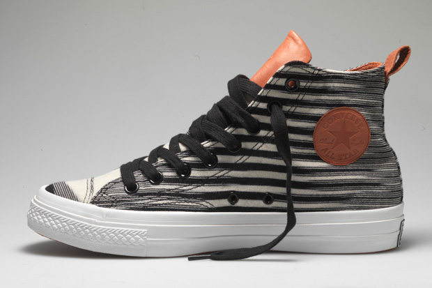 missoni converse chuck taylor 2010 fall collection