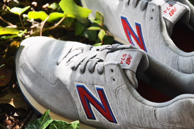 undefeated x new balance sonic 574 pack