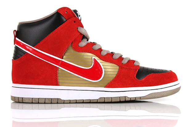 release date d35ec 72be9 A new Quickstrike release from Nike SB ...