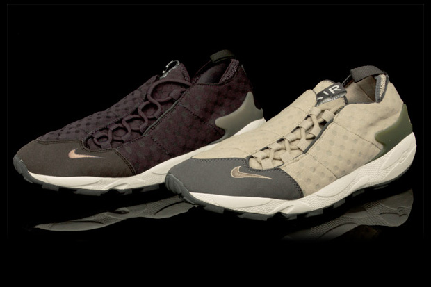 nike sportswear air footscape blueprint faded taupe