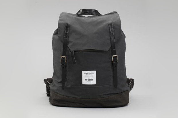 norse projects ally capellino fjell rucksack