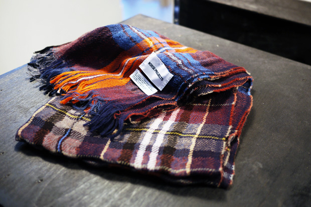 norse projects dalvik scarf