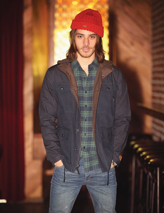 obey 2010 fall collection