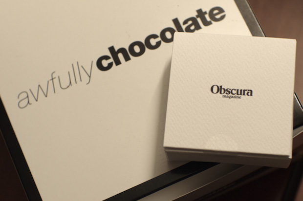 obscura silly launch event gifts