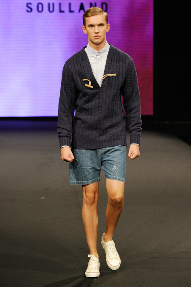 soulland spring 2011 copenhagen fashion week
