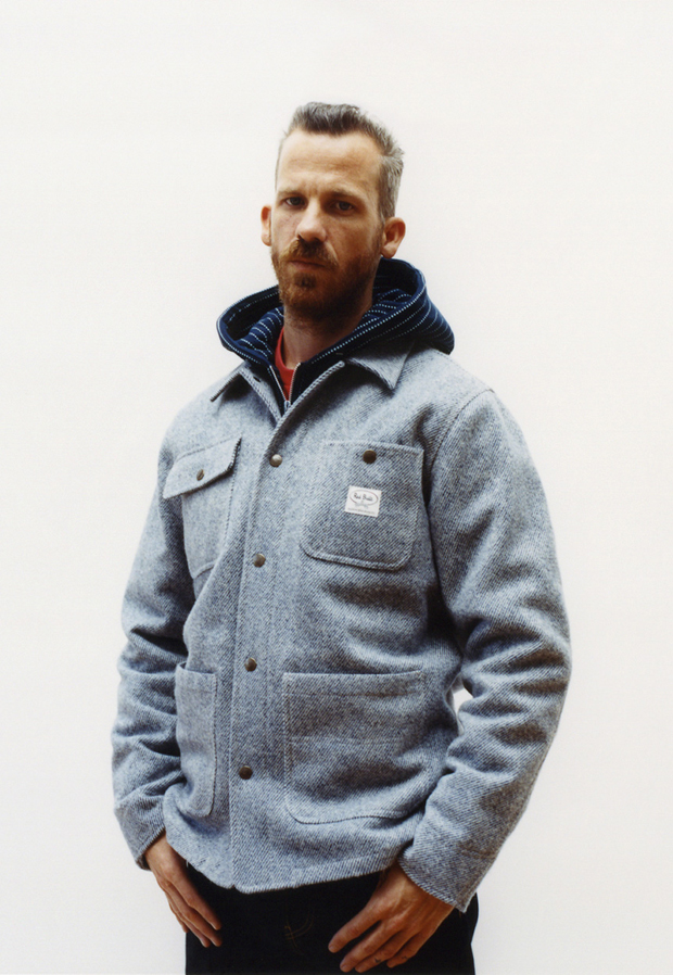 supreme 2010 fallwinter collection lookbook