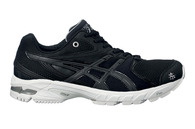 surface to air x asics preview
