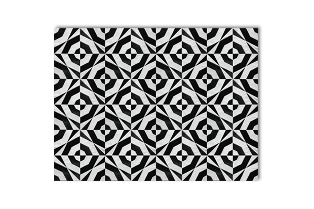 tofer chin 1 cowhide rug