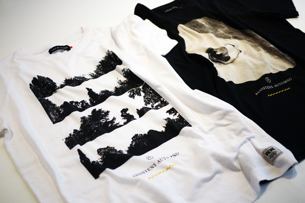 wood wood 2010 fallwinter collection releases