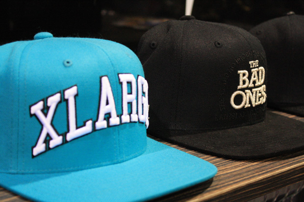 slate magic xlarge 2011 springsummer headwear preview