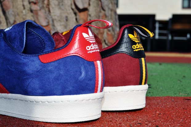 adidas originals by originals kazuki kuraishi campus 80s felicity