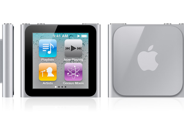 ipod 2010 collection
