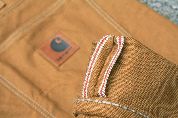 carhartt heritage 2010 fallwinter new releases
