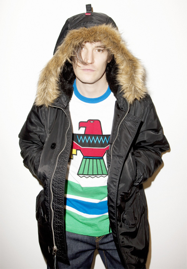 cool trans supreme 2010 fallwinter collection