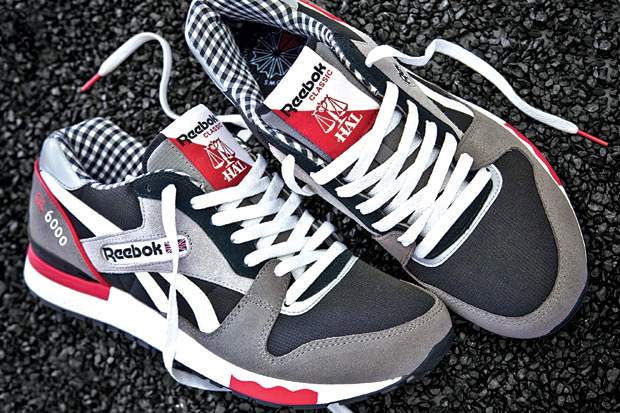 beede036c627df Highs and Lows x Reebok GL6000 Sneakers