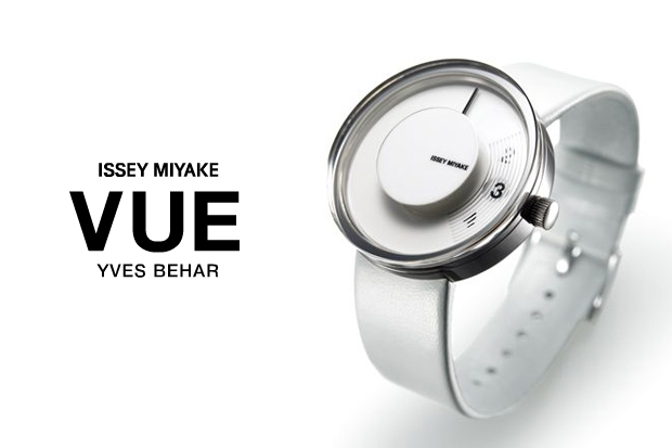 yves behar for issey miyake vue watch a closer look