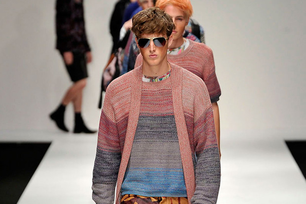 james long 2011 spring summer 1 James Long 2011 Spring/Summer Collection