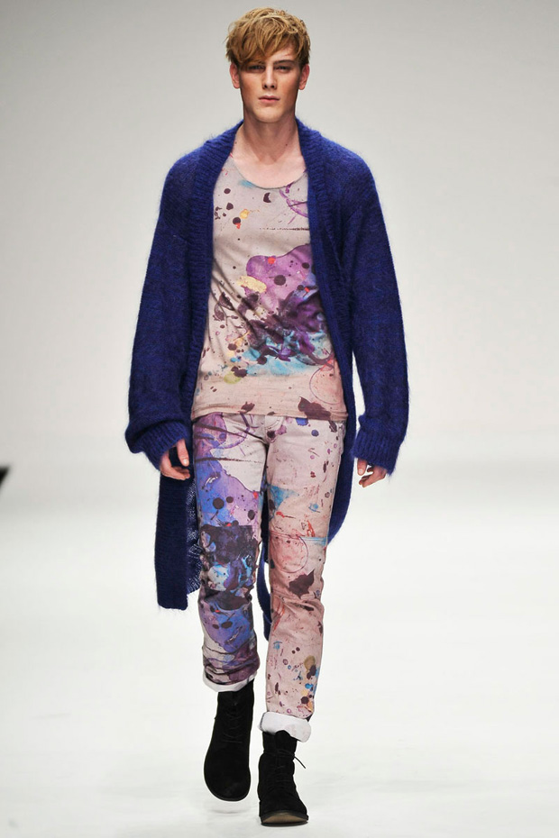 james long 2011 spring summer 10 James Long 2011 Spring/Summer Collection