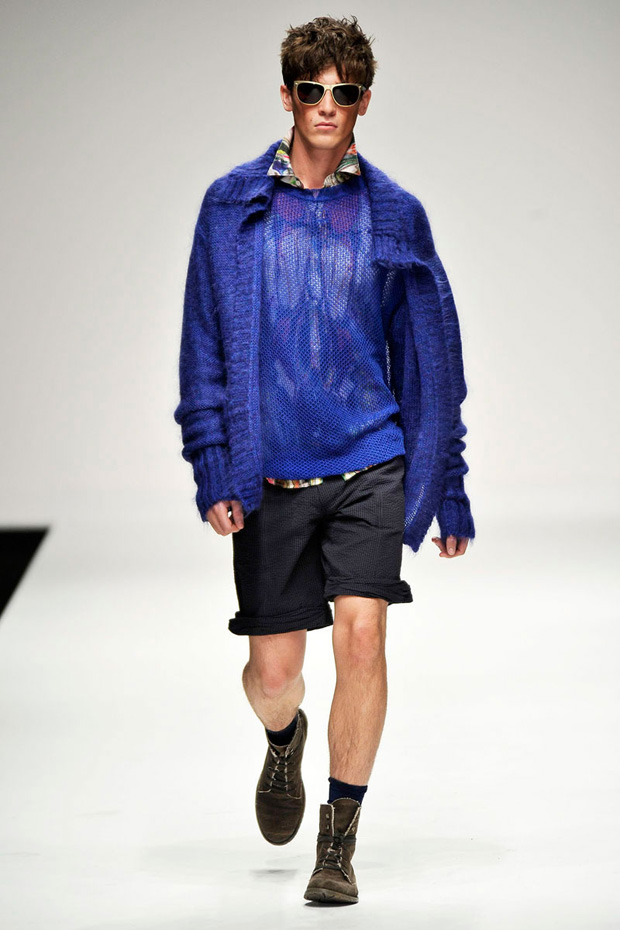 james long 2011 spring summer 11 James Long 2011 Spring/Summer Collection