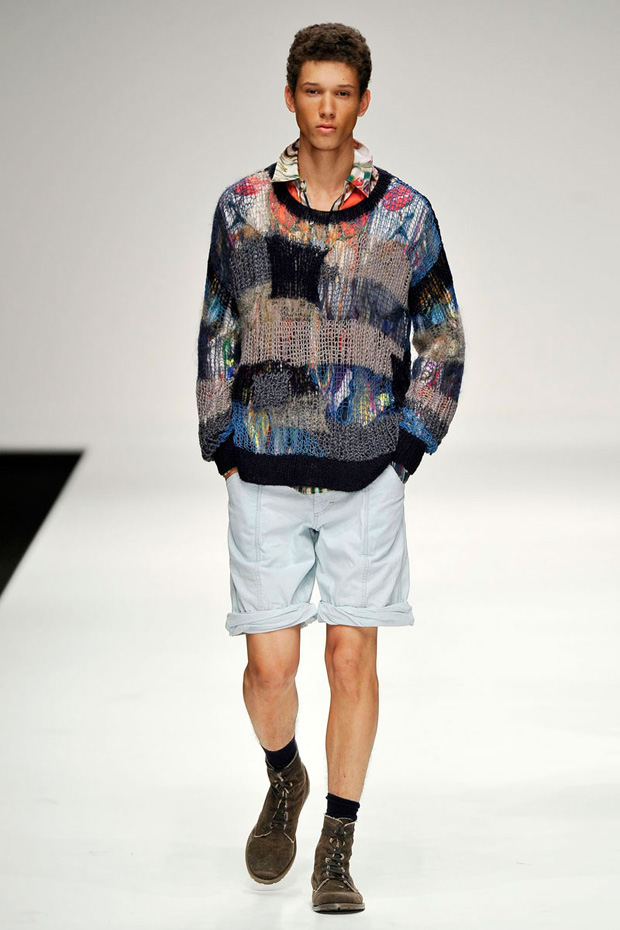 james long 2011 spring summer 8 James Long 2011 Spring/Summer Collection