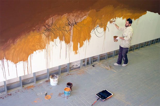 jose parla mural for the concord project preview
