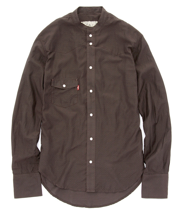 levis lefty jean 2010 fallwinter collection
