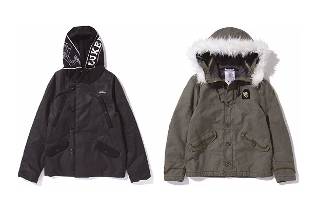 luker by neighborhood 2010 fallwinter collection new releases