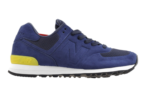 new balance 574 sonic brights pack